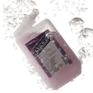 Мыло. дезинфицирующие средства. средства ухода за кожей